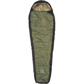 Grand Canyon Fairbanks 205 Sleeping Bag olive